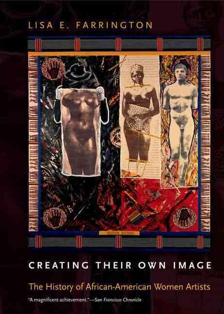 Creating Their Own Image By Farrington, Lisa E.
